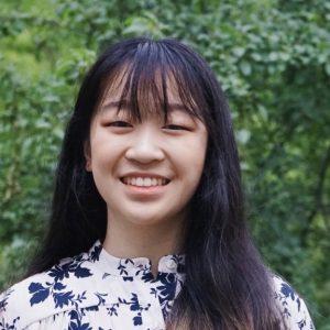 Elizabeth Wang - Amy Wang