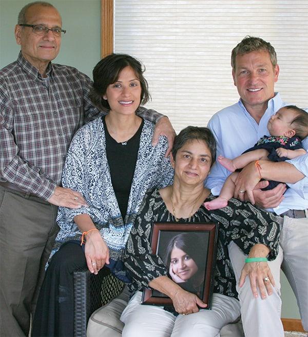 Dixit family